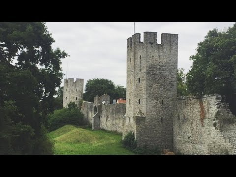 Travel Diary: Two Days on Gotland