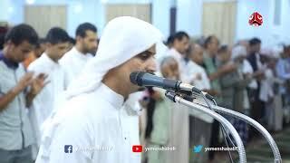 صلاة التراويح من تعز | ١٠ رمضان | يمن شباب