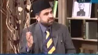 Ahmadiyya Muslims Peaceful Islam vs Anti-Ahmadiyya Muslims Islam.