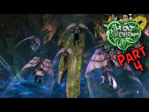 The Guild Wars 2 Heart of Thorns Review | Masteries