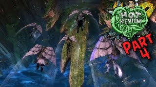 The Guild Wars 2 Heart of Thorns Review   Masteries