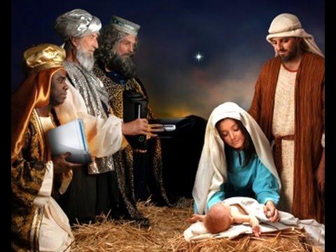 We Three Kings Christmas Carol - YouTube