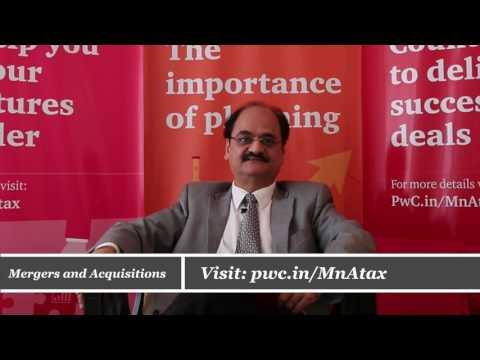 Mergers & Acquisitions Tax Report: An overview by Hiten Kotak