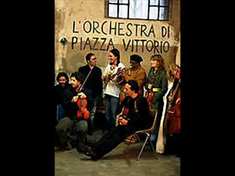 L'Orchestra Di Piazza Vittorio - إيش بيك غضبانه