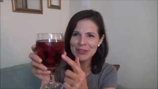 Benefits of Hibiscus Tea - Beauty Secret!!!