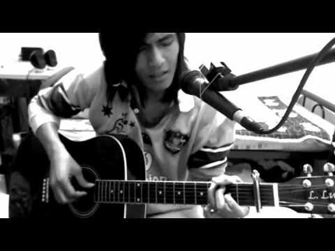 Nashrin - Percaya pada luka (Acoustic Cover)
