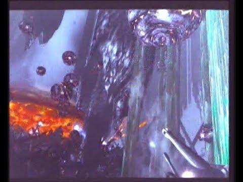 Big Bang (1994) - Advanced action CGI animation