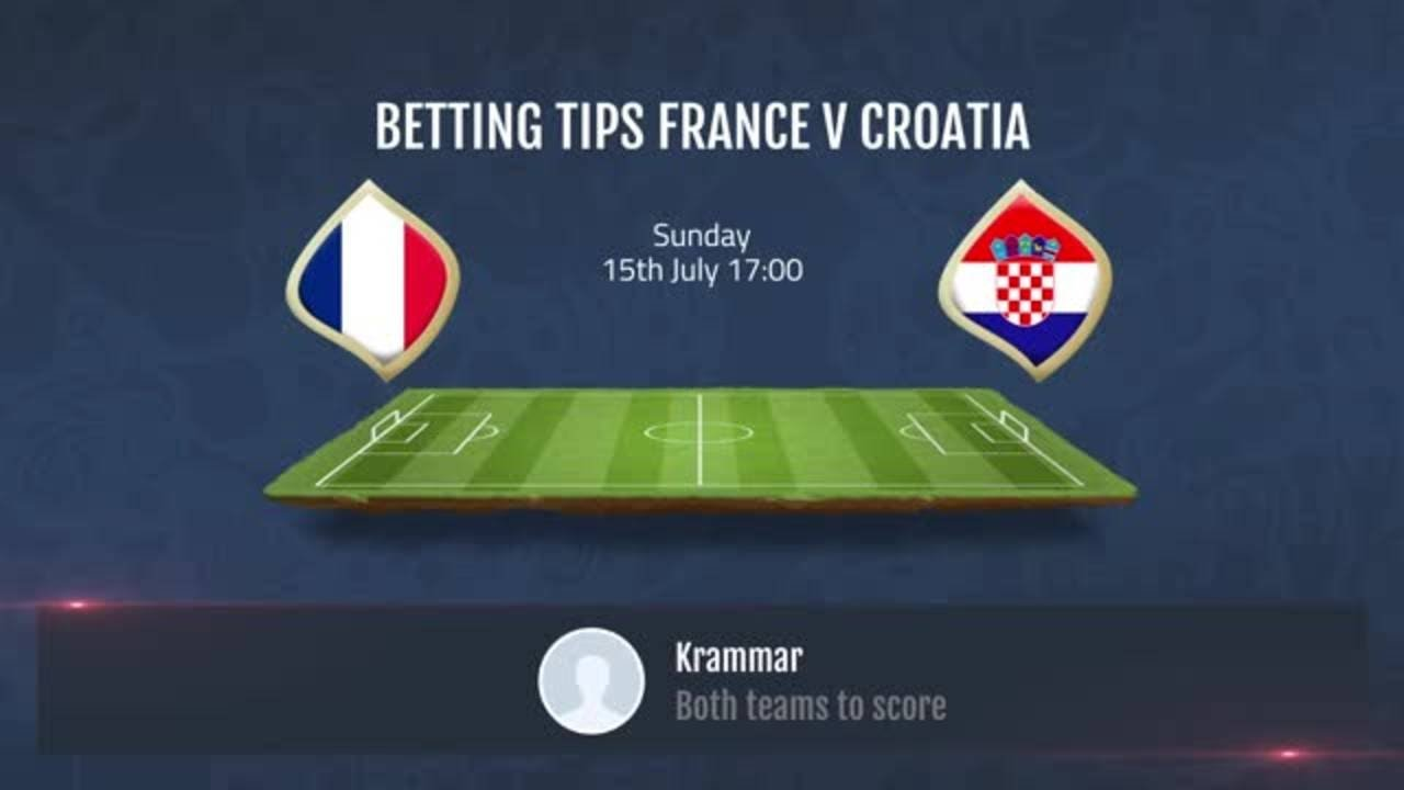 World Cup Betting Tips 100% Free!