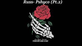 Russ - Psycho (1 hora)