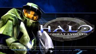 Halo: Combat Evolved soundtrack - Brothers in arms (full from the game files)