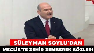 Süleyman Soylu,