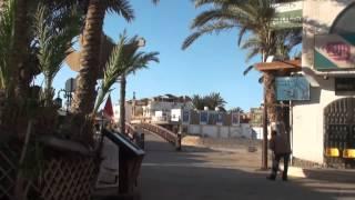 Dahab Promenade دهب - Egypt