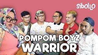 SIBOLLO - POMPOM BOYS WARRIOR - EPS 8 Video