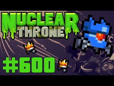 Nuclear Throne (PC) - Episode 600 [Angry Little Robot]