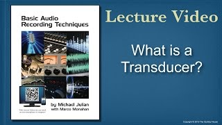 What is a Transducer?