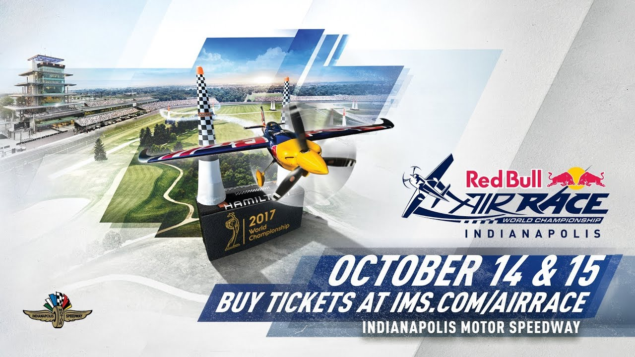 Events Red Bull Air Race | Visit Indy