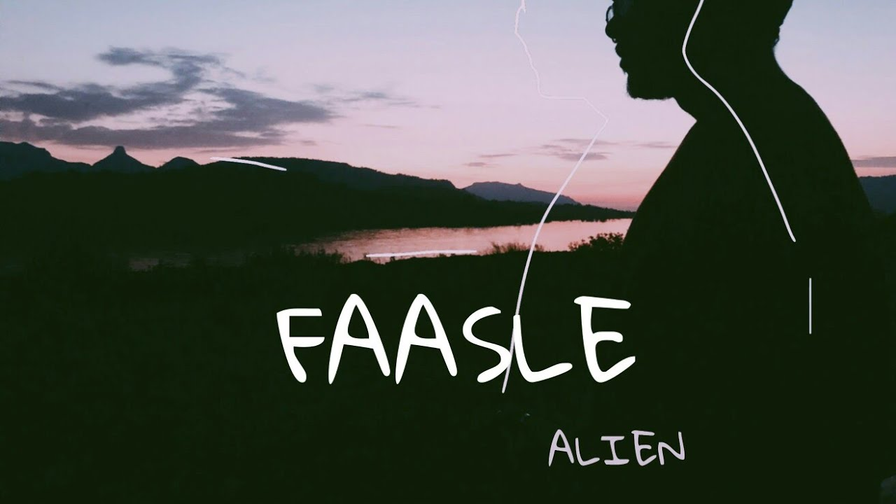 ALIEN - FAASLE (prod. Riddiman)