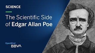 The Scientific Side of Edgar Allan Poe | OpenMind