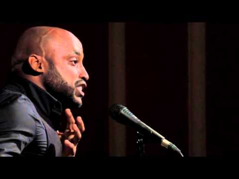 "Individual World Poetry Slam Finals 2015 - Javon Johnson ""You, Still, Father."""