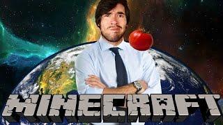 A SALVAR EL MUNDO! | Minecraft: El Pueblo Abandonado - JuegaGerman
