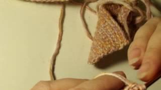 Уроки вязания крючком для начинающих. Учимся вязать крючком по схемам.
