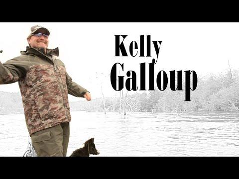Streamer Chronicles: Kelly Galloup