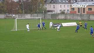 SK Sigma Olomouc U17 - FC Baník Ostrava U17 0:3