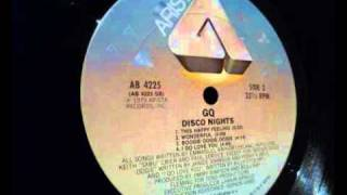 GQ - Boogie Oogie Oogie (1979)
