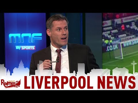 Carragher Suspended By Sky | #LFC Daily News LIVE