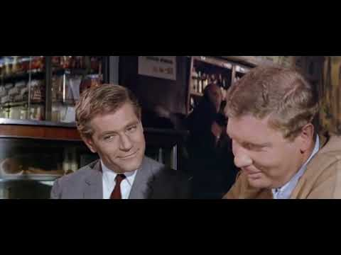 Меморандум Квиллера Англия, 1966 шпионский триллер, советский дубляж   YouTube