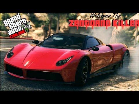 Gta Online Best Super Car Osiris Vs All Car Gta