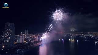 CHÚC MỪNG NĂM MỚI 2019 Đại Dương Pro HAPPY NEW YEAR
