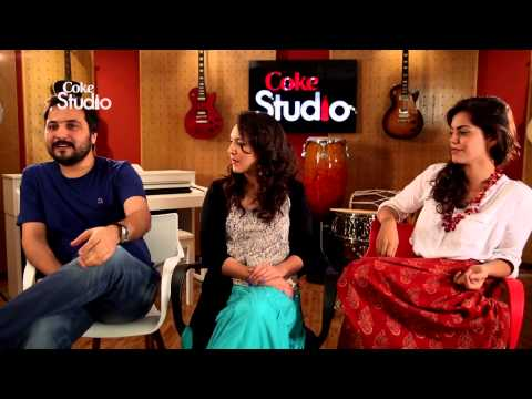 BTS, Zoheb Hasan & Zoe Viccaji, Jaana, Coke Studio Season 7, Episode 6