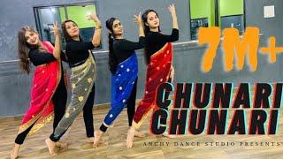 CHUNNARI CHUNNARI / Biwi No. 1/Bollywood Dance cover/Salman Khan/Sushmita Sen