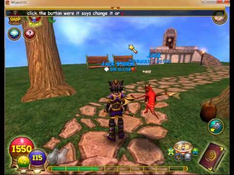 Wizard101-Ultimate mount hack