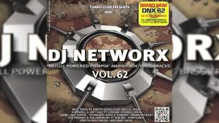 Damn-R - I don´t care (Radio Edit) // DJ NETWORX 62 //