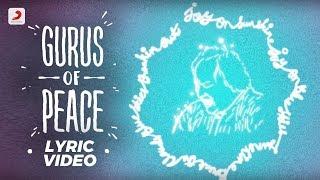 Gurus of Peace Official Lyric | Vande Mataram | Nusrat Fateh Ali Khan | A R Rahman