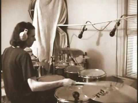 "Mike DiPiazza  Mapex Voyager Drums. Paiste PST  Zildjian ZBT   Wuhan 8"" Splash  Reggae/Funk"