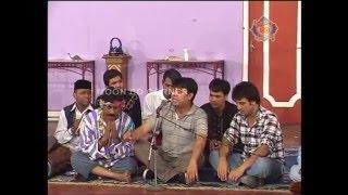 New Full Pakistani Punjabi Stage Drama 2014 Chalis Chor Comedy Show