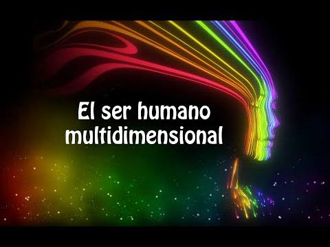 COLETTO... El ser humano multidimensional
