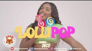 Deco - Lollipop (Explicit) [Official Music Video HD]