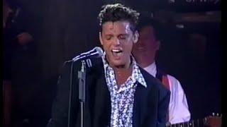 Luis Miguel - Suave Entrégate. Acapulco Fest 1993