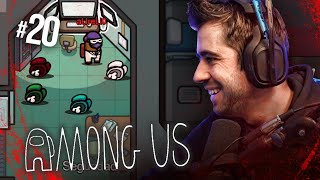 AMONG US #20 || PROBANDO LA NUEVA BETA