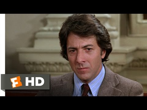 Dustin Hoffman as Ted Kramer is listed (or ranked) 13 on the list Oscar Winning Performances from the Past 50 Years, Ranked