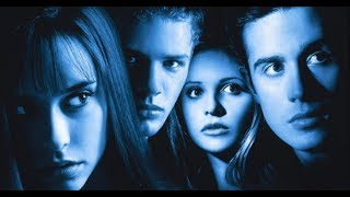 I Know What You Did Last Summer - Movie Review