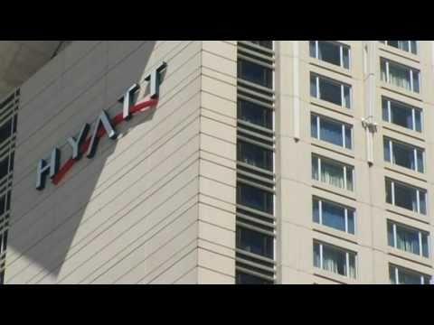 Hotel - Hyatt Regency McCormick Place