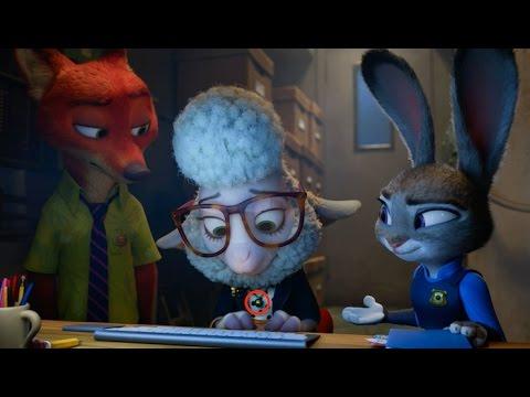 zootopia 7 hidden mickeys disney pixar easter eggs movie