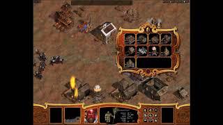 Warlords Battlecry II, Skirmish, Orc Hills