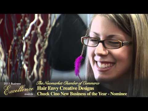 Hair Envy Creative Designs