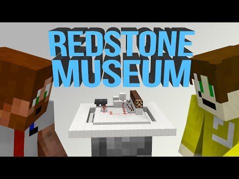 REDSTONE-MUSEUM!